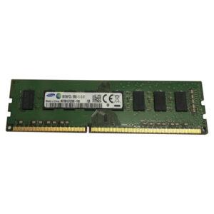 رم دسکتاپ DDR3L تک کاناله 1600 مگاهرتز CL11 سامسونگ مدل DIMM ظرفیت 8 گیگابایت