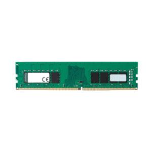 رم دسکتاپ DDR4 تک کاناله 2400 مگاهرتز CL17 کینگستون مدل KVR24N17D8 ظرفیت 16 گیگابایت