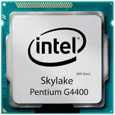 پردازنده مرکزی اینتل سری Skylake مدل Pentium G4400 Tray