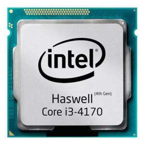 Core i3-4170