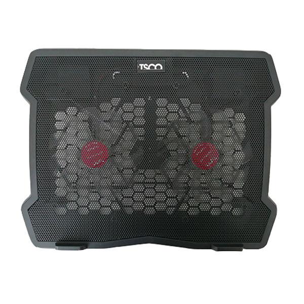 تصویر فن خنک کننده لپ تاپ TSCO TCLP 3099 قیمت   به شرط خرید تیمی