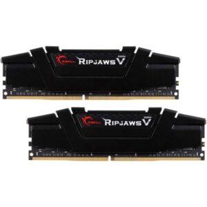 رم دسکتاپ DDR4دوکاناله 4000 مگاهرتز جی.اسکیلCL18 مدل RIPJAWS V ظرفیت 16گیگابایت