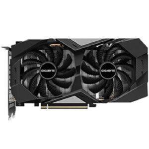 GeForce GTX 1660 OC 6G GV-N1660OC-6GD