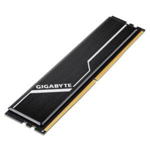 رم دسکتاپ DDR4 تک کاناله 2666 مگاهرتز CL16 گیگابایت مدل GP-GR26C16S8K1HU408 ظرفیت 8 گیگابایت