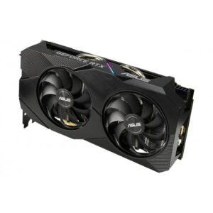 کارت گرافیک ایسوس مدل GeForce GTX 1660 Super - DUAL EVO OC Edition
