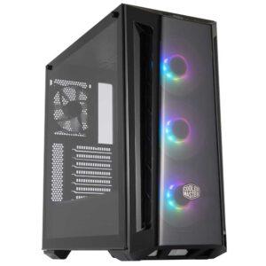 کیس کامپیوتر کولر مستر مدل MasterBox MB520 ARGB