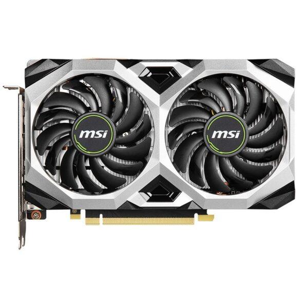 کارت گرافیک ام اس آی مدل GeForce GTX 1660 Super - VENTUS XS OC