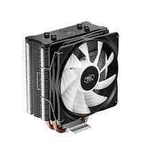 خنک کننده پردازنده دیپ کول مدل GAMMAXX 400 XT